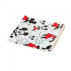 Mickey, Bumkins Reusable Snack Bags - Large, www.bellylaughs.ca