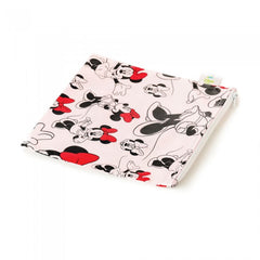 Minnie, Bumkins Reusable Snack Bags - Large, www.bellylaughs.ca