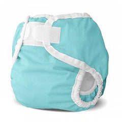 Thirsties Diaper Covers Medium / Ocean Blue - Belly Laughs - A Children's & Maternity Boutique - Canada - 8