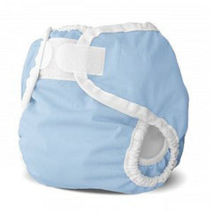Thirsties Diaper Covers Small / Baby Blue - Belly Laughs - A Children's & Maternity Boutique - Canada - 4