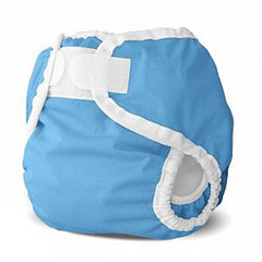 Thirsties Diaper Covers Small / Aqua - Belly Laughs - A Children's & Maternity Boutique - Canada - 2