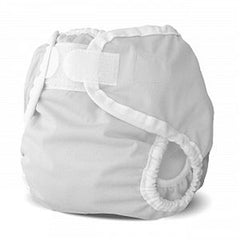 Thirsties Diaper Covers XSmall / White - Belly Laughs - A Children's & Maternity Boutique - Canada - 6
