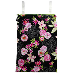 Dahlia, Colibri Wet Bags - Extra Large, www.bellylaughs.ca