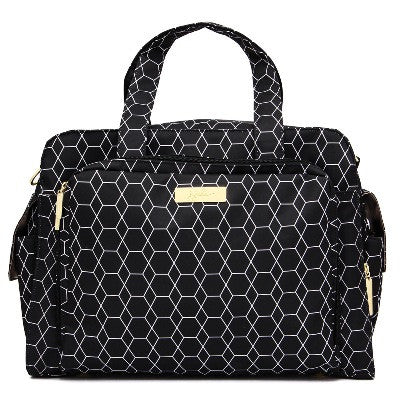 Ju-Ju-Be BePrepared Diaper Bag Legacy - The Countess - Belly Laughs - A Children's & Maternity Boutique - Canada - 4