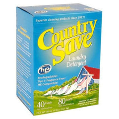 , Country Save Laundry Detergent 2.27 kgs., www.bellylaughs.ca