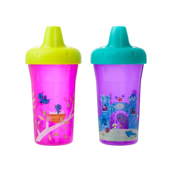 The First Years Simple Sippy Cup (2-pack)  - Belly Laughs - A Children's & Maternity Boutique - Canada - 1