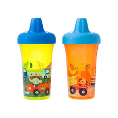 The First Years Simple Sippy Cup (2-pack)  - Belly Laughs - A Children's & Maternity Boutique - Canada - 2