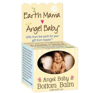 , Angel Baby Bottom Balm, www.bellylaughs.ca