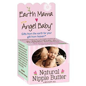 Earth Mama Nipple Butter