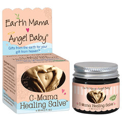 Earth Mama C-Mama Healing Salve  - Belly Laughs - A Children's & Maternity Boutique - Canada