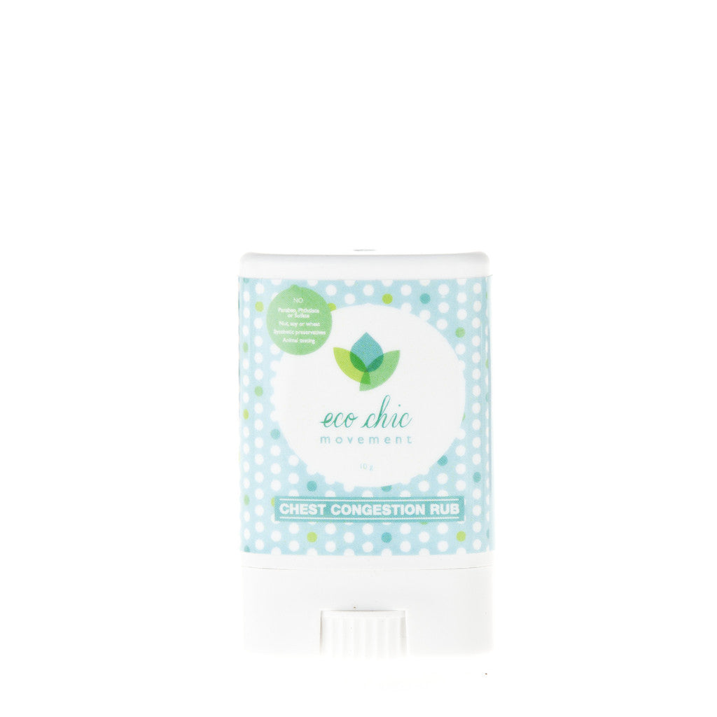 , Eco Chic Movement Chest Congestion Rub, www.bellylaughs.ca