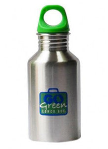 Go Green Water Bottle