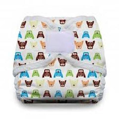 Thirsties Diaper Covers Small / Hoot - Belly Laughs - A Children's & Maternity Boutique - Canada - 10