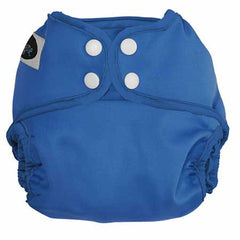 Indigo, Imagine All-in-Two Cloth Diaper, www.bellylaughs.ca