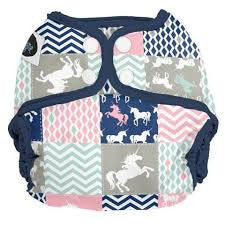 Imagine All-in-Two Cloth Diaper Cover 2.0