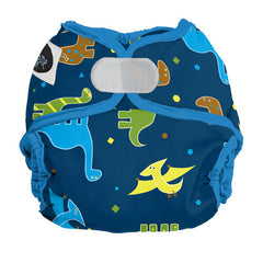 Rawr / Aplix, Imagine Newborn Diaper Cover, www.bellylaughs.ca