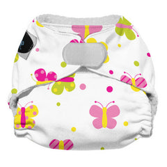 Imagine Newborn All-In-One Diaper Flutter - Belly Laughs - A Children's & Maternity Boutique - Canada - 7