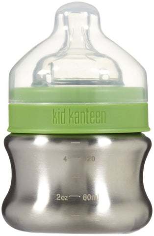 Klean Kanteen Baby Bottle