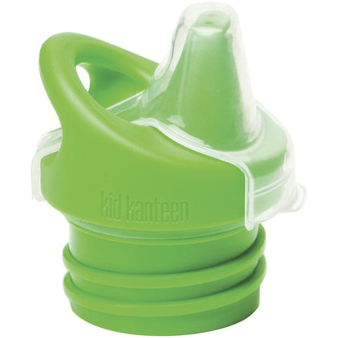 Kid Kanteen Sippy Cap