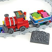 Melody Express Musical Train  - Belly Laughs - A Children's & Maternity Boutique - Canada - 1