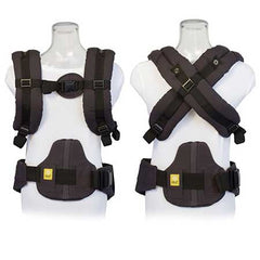 LILLEbaby Airflow Baby Carrier  - Belly Laughs - A Children's & Maternity Boutique - Canada - 4