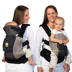 LILLEbaby Airflow Baby Carrier  - Belly Laughs - A Children's & Maternity Boutique - Canada - 5