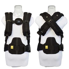 Lillebaby Strap postion, LILLEbaby All Seasons Baby Carrier, www.bellylaughs.ca