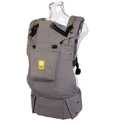 Grey, LILLEBaby Original Baby Carrier, www.bellylaughs.ca