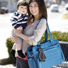 Lug Caboose Carry-All Bag  - Belly Laughs - A Children's & Maternity Boutique - Canada - 3