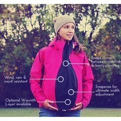 , Make My Belly Fit Jacket Extender, www.bellylaughs.ca