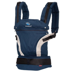 Navy, Manduca Baby and Toddler Carrier, www.bellylaughs.ca