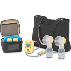 Medela Freestyle Breastpump  - Belly Laughs - A Children's & Maternity Boutique - Canada - 1