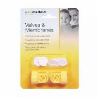, Medela Valves and Membranes, www.bellylaughs.ca