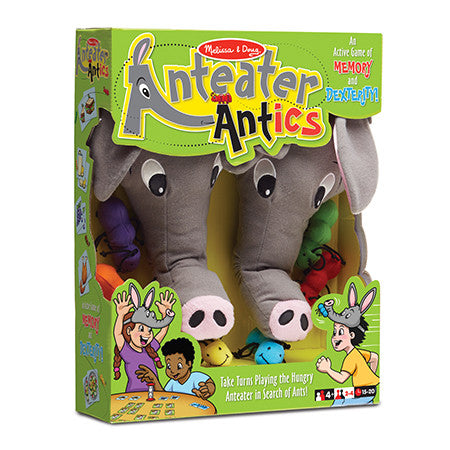 Melissa & Doug Anteater Antics Game
