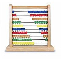 , Melissa & Doug Abacus, www.bellylaughs.ca