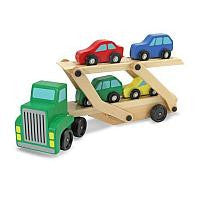 Melissa & Doug Car Carrier  - Belly Laughs - A Children's & Maternity Boutique - Canada - 3