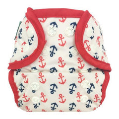Anchors Away, Bummis One-Size Swim Diaper, www.bellylaughs.ca