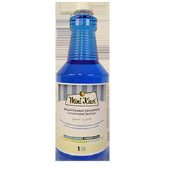 , Bummis Concentrated Liquid Sanitizer, www.bellylaughs.ca