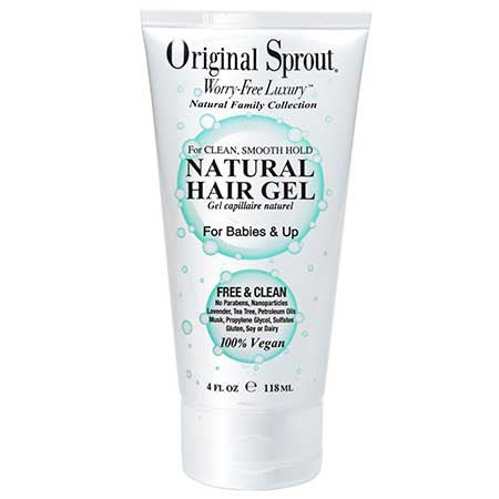 original sprout natural hair gel belly laughs maternity baby babies