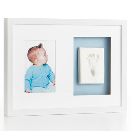 , Pearhead Babyprints Wall Frame, www.bellylaughs.ca