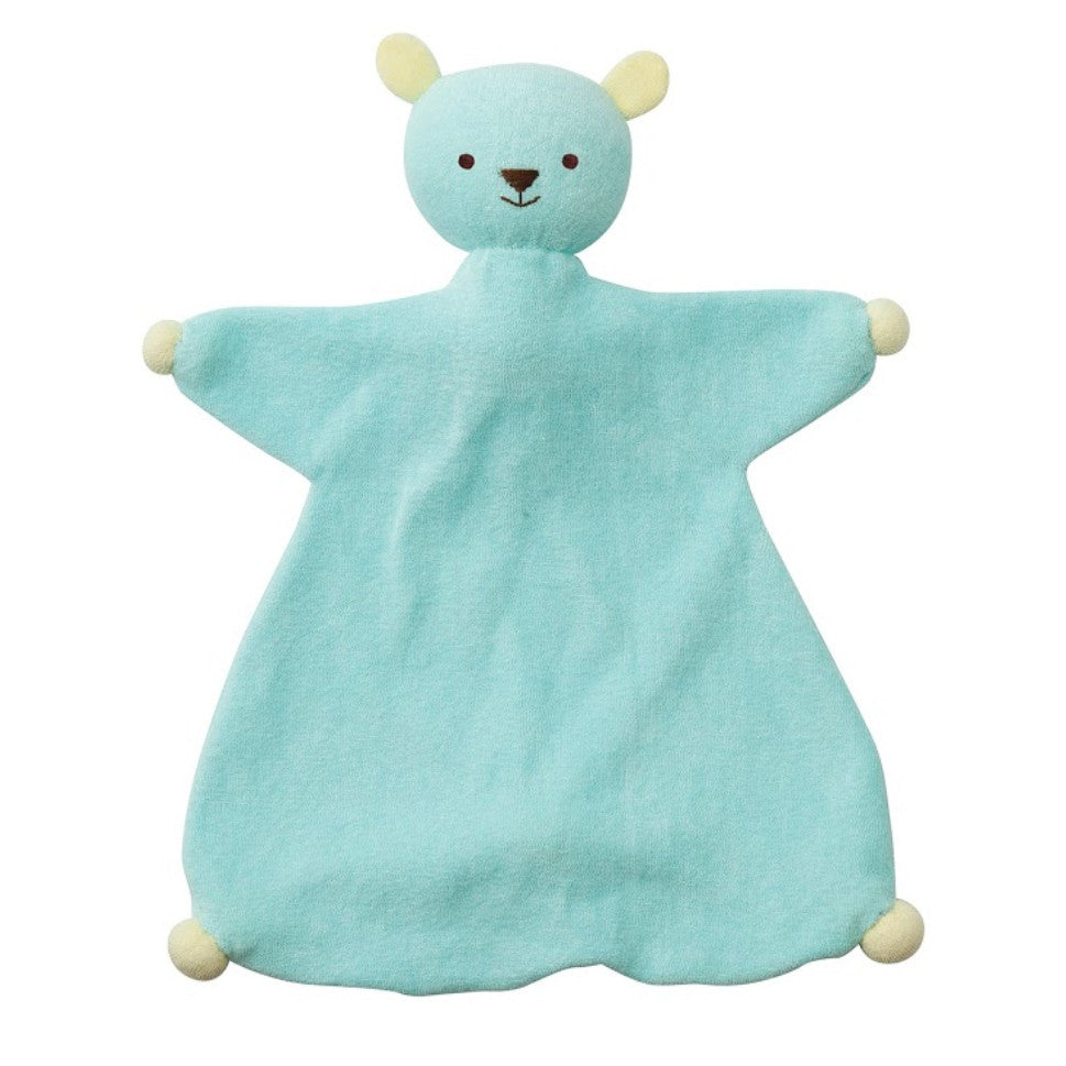 Peppa Indy Organic Bonding Doll Blue - Belly Laughs - A Children's & Maternity Boutique - Canada - 1