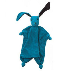Teal Blue, Peppa Tino Bonding Doll, www.bellylaughs.ca