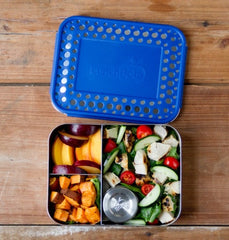 LunchBots Stainless Steel Containers  - Belly Laughs - A Children's & Maternity Boutique - Canada - 1