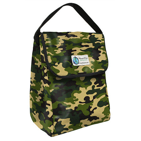 Planet Wise Insulated Lunch Bags