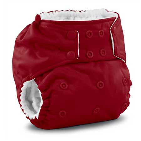 Rumparooz G2 One Size Pocket Cloth Diaper