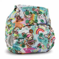 TokiSweet, Rumparooz G2 One Size Pocket Cloth Diaper, www.bellylaughs.ca