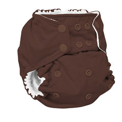 Rootbeer, Rumparooz G2 One Size Pocket Cloth Diaper, www.bellylaughs.ca