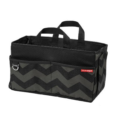 Skip Hop On-the-Go Style Driven Car Storage Box