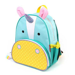 Skip Hop Zoo Lunchies Insulated Lunch Bag Unicorn - Belly Laughs - A Children's & Maternity Boutique - Canada - 8