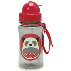 Skip Hop Zoo Straw Bottle  - Belly Laughs - A Children's & Maternity Boutique - Canada - 7